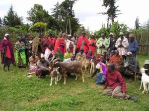 Lesogorol Dairy Goat Group