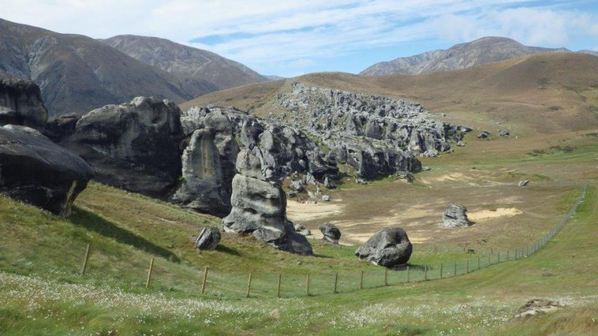 Image 1_Canterbury's limestone tors