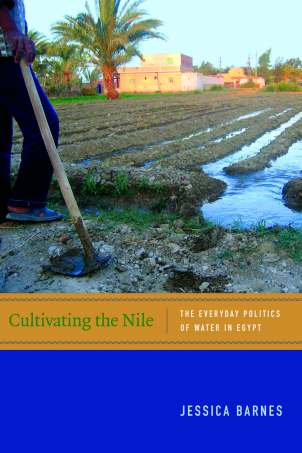 Cultivating the Nile_Cover